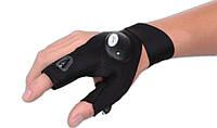 Перчатка LED-Fingers на правую руку