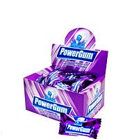Жвачка Power Gum 100 шт,  4 вида