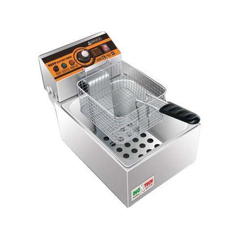 Фритюрница электрическая EF 81 EX Inoxtech (Италия)