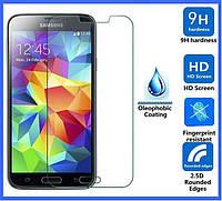 Защитное стекло для Samsung Galaxy Grand Prime G530/G530h/G531/G531h - 0.3 мм, 2.5d , 9H !!