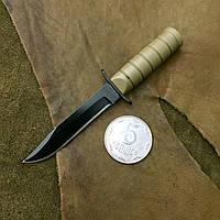 Міні-ніж KA-BAR USMC (Репліка, replica)