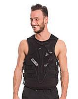 Спортивный мужской страховочный жилет Molded Jet Vest Men Jobe