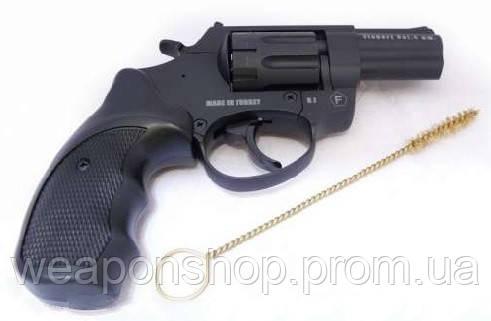 Пистолет под патрон флобера Trooper 2.5″