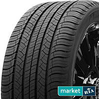 Летние шины Michelin Latitude Tour HP (215/65R16 98H)