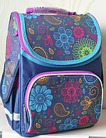 Школьный ранец 1 Вересня/Смарт Flowers. Новая коллекция