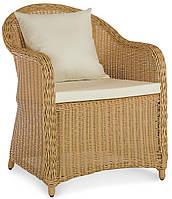 """Плетённое кресло """"Севилья"""" из искусственного ротанга, фото 1"""