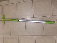 Тяпка-трезубец +телескопична рукоятка