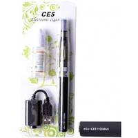 Электронная сигарета eGo-CE5 1100mAh с жидкостью в комплекте