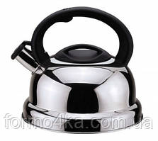 Чайник со свистком Con Brio СВ-406 (3л)