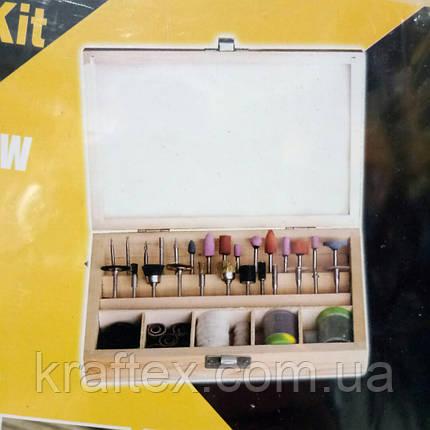Набор аксессуаров для гравера (100 ед.), фото 2