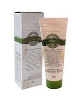 Массажный крем для кожи лица, тела и головы Ylang Gallery Oatmeal Massage Cream