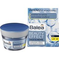 Balea Beauty Effect Tagespflege LSF30, 50 ml дневной крем-уход
