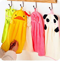 Детское полотенце
