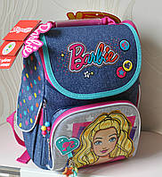 """Школьный ранец 1 Вересня """"Barbie"""""""