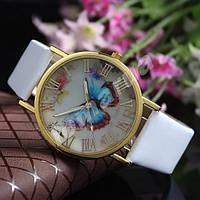 Часы Geneva Classic Butterfly