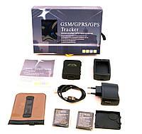 Оригінальний Coban GPS-трекер TK-102B персональний. Налаштування.