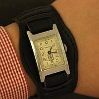 Звезда мужские механические наручные часы СССР