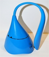 Лампа Bluetooth + фонарик BS30