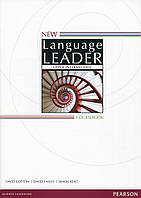 Учебник New Language Leader Upper-Intermediate SB