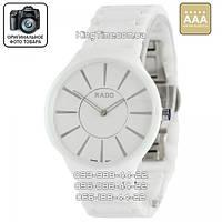 Часы Rado True Thinline white/silver 5734 ААА