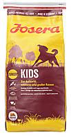 Сухой корм для щенков и юниоров Josera  Kids 4 кг