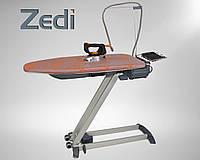 Гладильная система ZEDI - 100% Made in ITALY аналог LauraStar