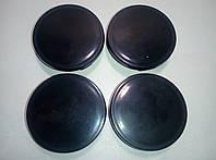 Колпачок в диск диаметр 43-49 мм черный