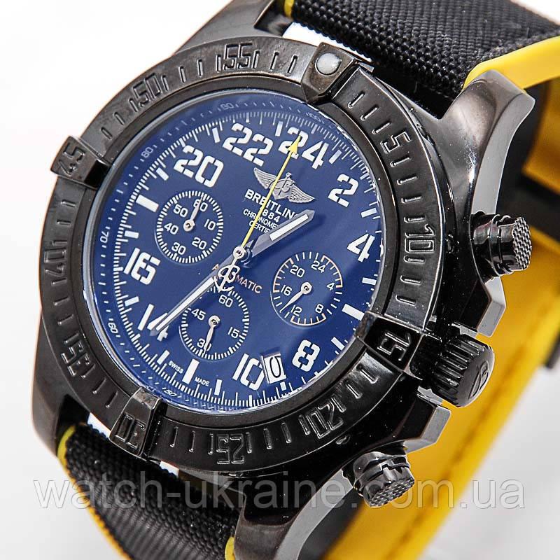 Часы Breitling Avenger Hurricane.хронограф.класс ААА