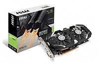 Видеокарта MSI GeForce GTX 1060 6GT OC V1 GDDR5 В НАЛИЧИИ