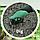 Перчатки садовые с когтями Гарден Джени Гловес, фото 6