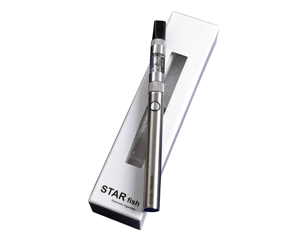 Электронная сигарета EVOD, 1453, 1800 mAh