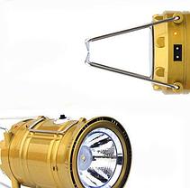 Фонарик  CL-5800, фото 2
