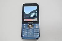 Мобильный телефон Bravis Classic Blue (TZ-2759)