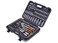 Набор инструментов Verkatto VR-0573, 150 элементов