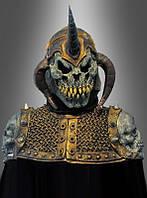 Страшная маска демона для взрослых