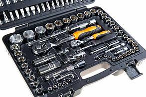 Набор инструментов Verkatto VR-0573, 150 элементов, фото 2