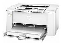 Лазерний принтер HP LaserJet Pro M102w Wi-Fi + USB кабель