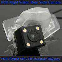 Камера заднего вида Honda CR-V IV 2012+, Civic 5D 2012+, фото 1