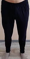 Трико мужское с лямкой (черное)