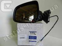 Зеркало Renault Logan левое (электрич.регул.) (пр-во RENAULT)