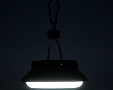 Фонарик подвесной 2868, фото 2