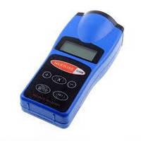 """Ультразвуковой дальномер с красным лазерным указателем CP-3008 1,8"""" ЖК-дисплей"""