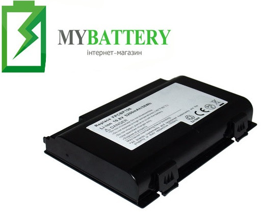 Аккумуляторная батарея Fujitsu LifeBook A1220 A6210 AH550 E780 E8410 E8420 E8420E FPCBP175 FPCBP234