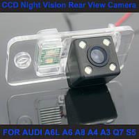Камера заднего вида  AUDI A6L A4 A3 A6 A8 Q7 S5, фото 1