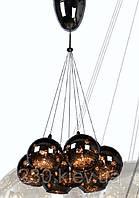 Люстра Lucide ICY 7 шаров, фото 1