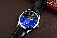Мужские кварцевые часы Land Fox Black stripe