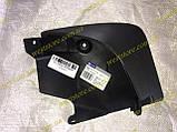 Брызговик задний правый Daewoo Lanos Ланос Сенс Sens HB (хэтчбек), 96306250, АвтоЗАЗ TF48YP-8404320, фото 4