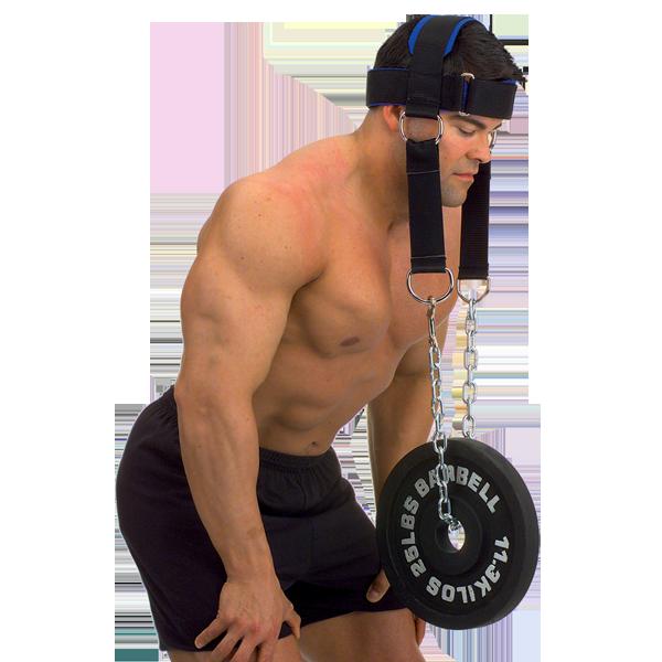 Атлетическая упряжь для тренировки мышц шеи, спины, грудных мышц чёрная  Body-Solid MA307N с доставкой, Киев - «BIKAM » ИНТЕРНЕТ-МАГАЗИН в Киеве