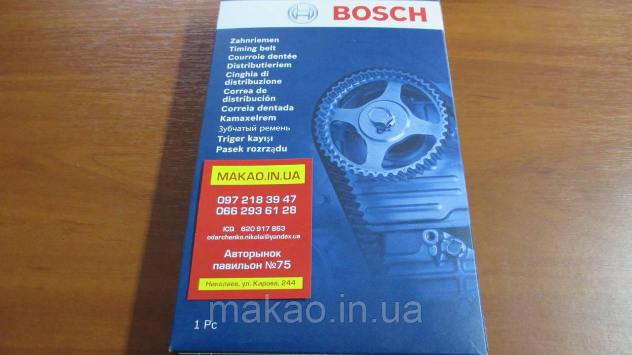 Bosch ремінь грм Chery QQ 1.1