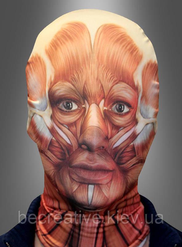 Морф маска